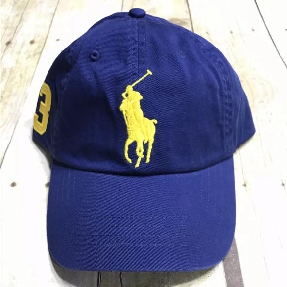 adf2d896 Polo by Ralph Lauren Accessories | Polo Ralph Lauren Mens Big Pony ...